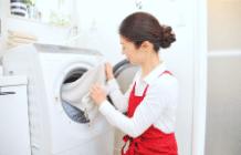 洗濯・乾燥
