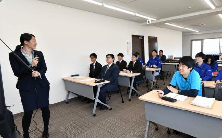 日本ビルメンテナンスアカデミー